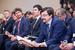 Сергей Воробьев, президент, Ward Howell; член наблюдательного  совета, Агентство стратегических инициатив по продвижению новых проектов