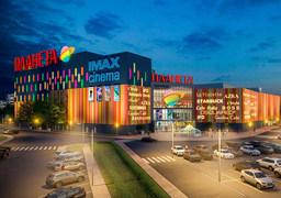 «Планета» в Новокузнецке готова разместить 180 магазинов и 20 ресторанов