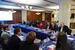 Участники круглого стола «Какой торговый центр нужен покупателю»