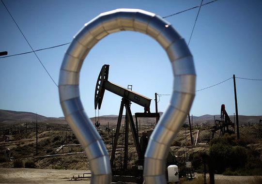 Как США перекроили мировой нефтяной рынок