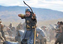 Ридли Скотт превратил Моисея (Кристиан Бейл, на фото) из патриарха в воина