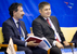 Артем Шадрин, директор департамента инновационного развития, Министерство экономического развития Российской Федерации                     Олег Фомичев, статс-секретарь - заместитель министра экономического развития Российской Федерации