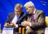 Рустам Минниханов, Президент Республики Татарстан, Иван Бортник, исполнительный директор, Ассоциация инновационных регионов России