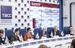 Участники первой сессии Дмитрий Колобов, Андрей Потапов, Марина Велданова, Артур Исаев, Сергей Поляков, Владимир Гурдус.