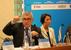 Владимир Княгинин, президент, фонд «Центр стратегических разработок»                     Гульнара Биккулова, директор департамента инновационных рынков, «Российская венчурная компания»