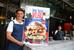 Местные рестораны включили в меню тематические блюда. Так, бар Alfred & Constance предлагает бургеры Obamarama, ананасовые коктейли The Big O, а заведение Burger Urge (на фото) назвало в честь Владимира Путина сандвич - The Big Bad Vlad с «президентскими куриными грудками», «безжалостно нарезанным беконом» и «угнетающими кусками сыра».