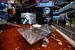 Натурная модель первого китайского лунохода Yutu