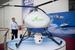 Беспилотный вертолет  V750 от Aviation Industry Corp. of China (AVIC)