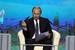 Президент Владимир Путин на пленарном заседании