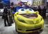 Минивэн Toyota SpongeBob Sienna