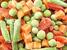 Замороженные овощи                                                              Экспорт замороженных овощей из Белоруссии в Россию за первое полугодие составил $818 000, за III квартал - $1,7 млн. Всего за 9 месяцев экспорт увеличился в полтора раза по сравнению с тем же периодом годом ранее.