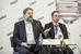 Дмитрий Журба, первый заместитель генерального директора, холдинговая компания «Композит» и Алексей Виноградов, управляющий директор, «Норд гидро»