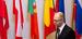 21 марта                                           Руководители государств и правительств 28 стран Евросоюза в Брюсселе при участии украинского премьер-министра Арсения Яценюка (на фото) подписали политическую часть Соглашения об ассоциации ЕС с Украиной, передает «Интерфакс». Подписи под экземплярами документов поставили Яценюк, председатель ЕС Херман ван Ромпей, руководитель Европейской комиссии Жозе Мануэл Баррозу и руководители 28 стран Европейского союза.