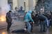 1 марта                                           Совет Федерации удовлетворил просьбу президента Владимира Путина о вводе войск на территорию Украины, решение было принято единогласно. В восточных регионах Украины прошли демонстрации противников новой власти Украины. На фото:  штурм обладминистрации в Харькове.