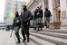 16 февраля                                          Оппозиция Украины заявила о выполнении всех условий закона об амнистии. Активисты разблокировали здания мэрии Киева, а также четырех областных администраций. Теперь оппозиционеры требуют немедленного закрытия 2000 уголовных дел и полной реабилитации более 200 арестованных.