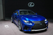 Lexus RC F                                          Европейская премьера купе Lexus RC F - самого мощного спортивного автомобиля с двигателем V8 в истории Lexus.