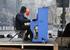 10 февраля                                          Украинская оппозиция не может договориться о содержании конституционной реформы, а партия власти не видит необходимости в спешной работе. «Согласованных действий нет, предложений нет  никто над конституцией не работает», - констатировал вчера председатель Верховной рады Владимир Рыбак. По его словам, «невозможно принять изменения в конституцию за один день», а для некоторых изменений может потребоваться референдум.