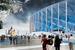 """Проект стадиона """"Волга-Арена"""", Нижний Новгород                                          Еще один стадион, который будет построен к ЧМ-2018. На нем одно зрительское место также будет стоить $10 694."""