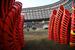 """Лужники, Москва                                           """"Лужники"""", построенные к Олимпиаде-80, закрылись на масштабную реконструкцию. Она обойдется в $9031 за каждое место."""