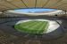 """Проект ФК Краснодар                                          Из-за того что сразу две краснодарские команды выступают в премьер-лиге, в этом городе строятся сразу несколько стадионов. Для ФК """"Краснодар"""" арена будет стоить $7656 за место."""