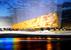 """Проект арены Балтика, Калининград                      Самый дешевый стадион из этого рейтинга будет построен в Калининграде. За каждое зрительское место на трибунах инвесторы заплатят """"всего"""" по $7028."""