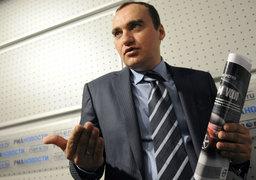 Еще на прошлой неделе Оскар Ахмедов опровергал уход из «Независимости»