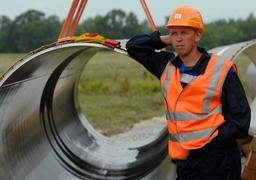 Немецкий торговый дом Ротенбергов снабжает «Газпром» трубами, которые нельзя купить  в России