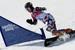 Вик Уайлд                      Российский гражданин американского происхождения Вик Уайлд выиграл свою вторую золотую медаль в сноуборде - в дисциплине «параллельный слалом».