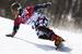 Вик Уайлд                       Российский сноубордист Виктор (Вик) Уайлд завоевал золото в парном гигантском слаломе. Серебро получил швейцарец Невин Гальмарини, бронзу - словенец Жан Кошир.