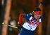 Евгений Гараничев                      Россиянин Евгений Гараничев выиграл бронзовую медаль в индивидуальной биатлонной гонке на 20 км в Сочи. Эта первая медаль российских биатлонистов-мужчин на этих Играх. Олимпийским призером Гараничев стал в день своего рождения.