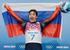Альберт Демченко                      Cеребряная медаль на соревнованиях по санному спорту среди мужчин