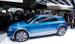 Audi allroad shooting brake                                      Концепт двухдверного кроссовера с гибридной силовой установкой общей мощностью 408 л.с. демонстрирует направление развития дизайна марки и новые технологии, которые в скором времени появятся на серийных машинах