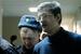 Ярослав Белоусов, обвиняемый по делу о массовых беспорядках на Болотной площади 6 мая 2012 года