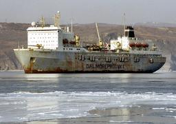 К началу банкротства у «Дальморепродукта» было 82 судна