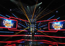 Шоу с подражанием известным исполнителям очень нравится российским зрителям