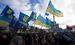 Митинг на майдане Независимости в Киеве, 2 декабря