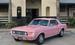 Playboy Pink 1967 Ford Mustang Hardtop