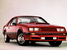 Red 1982 Ford Mustang GT