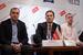 Оскар Ахмедов, ГК«Независимость», Александр Кузин, аптечная сеть «Ригла», Соломон Кунин, компания EY