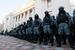 Противостояние у Рады в Киеве, 3 декабря