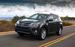Toyota RAV 4                                      Японский кроссовер занимает только 18-е место среди моделей российского рынка в 2013 г. (продано 39 995 ед.), но при этом его продажи выросли на 47%. Это произошло благодаря выходу на рынок в конце февраля нового поколения модели. Через два года кроссовер начнут производить на заводе компании в Санкт-Петербурге