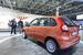 Lada Kalina                                      Одна из самых продаваемых в прежние годы машин российской марки прошла обновление в мае 2013 г. Кроме паузы для модернизации производства спаду продаж способствовал уход модели к дорогим комплектациям («Полный фарш»): снижение на 43% по итогам года (67 960 машин), 6-е место вместо 3-го в 2012 г. среди моделей на российском рынке