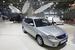 Lada Priora                                      Самая популярная в России модель 2012 г. откатилась вниз на 8-ю позицию, показав самое сильное среди массовых моделей падение продаж - 54% по итогам года (57 687 машин)