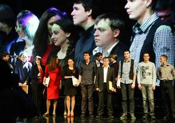 Литераторам-дебютантам признались в любви