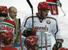 Президент Белоруссии Александр Лукашенко очень любит хоккей. Сборная его страны по хоккею способна стать одним из сюрпризов олимпийского турнира в Сочи