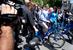 Майкл Блумберг пересадил многих граждан на велосипеды
