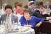 Любовь Глебова,  заместитель председателя Комитета по науке, образованию, культуре и информационной политике, Совет Федерации ФС РФ