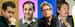 Дружба и вражда  основателей                                      Twitter в марте 2006 г. придумали Джек Дорси, Эван Уильямс, Биз Стоун и уже упомянутый выше Гласс (на фото слева направо). Сайт был запущен в июле 2006 г. В 2009 г. в компанию из Google пришел Дик Костоло, который стал сначала исполнительным, а затем генеральным директором и сооснователем (ему принадлежит 1,6% акций Twitter).                   Twitter изначально не был самостоятельным проектом, он вырос в недрах другой компании - Odeo, которая делала платформу для подкастов. Основателем Odeo был Уильямс, который нанял на работу Дорси. Билтон в своей книге про Twitter описывает их встречу так. Как-то летом 2005 г. Дорси заметил Уильямса в кафе в Южном парке, недалеко от делового центра Сан-Франциско. Уильямс в тот момент уже был хорошо известен в местной технологической тусовке и даже успел продать Google свой проект - сервис блогов Blogger (сейчас он называется Blogspot). Дорси постеснялся познакомиться с Уильямсом прямо в кафе, но отправил резюме на его e-mail. Уильямс и другой основатель Odeo - Гласс встретились с Дорси и тут же наняли его в компанию разработчиком.                   Вскоре дела у Odeo пошли неважно: у нее объявился сильный конкурент - подкасты появились в iTunes. И Гласс с Дорси стали думать, какой бы еще бизнес запустить. Дорси предложил сделать сервис по обмену короткими сообщениями (статусами). Уильямс и его партнер Стоун одобрили этот проект, а Гласс возглавил его и, как говорилось выше, придумал нынешнее название.                   Тем не менее Гласс не вошел в число основателей Twitter - он и Уильямс постоянно ссорились, и в итоге летом 2006 г. Уильямс в ультимативном порядке предложил Глассу уйти из компании и продать свою долю. Билтон в своей книге утверждает, что за уходом Гласса на самом деле стоял Дорси - якобы он угрожал, что покинет компанию, если в ней останется Гласс. После ухода Гласса Дорси стал исполнительным директором Twitter.                   На этом разногласи