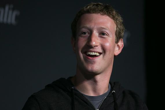 8 место: Марк Цукерберг                      Сооснователь, генеральный директор и председатель совета директоров Facebook. №66 в мировом списке миллиардеров Forbes с состоянием $19 млрд по оценке на сентябрь 2013 г.