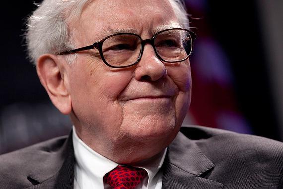5 место: Уоррен Баффет                      Инвестор, генеральный директор Berkshire Hathaway. №4 в мировом списке миллиардеров Forbes с состоянием $58,5 млрд по оценке на сентябрь 2013 г.